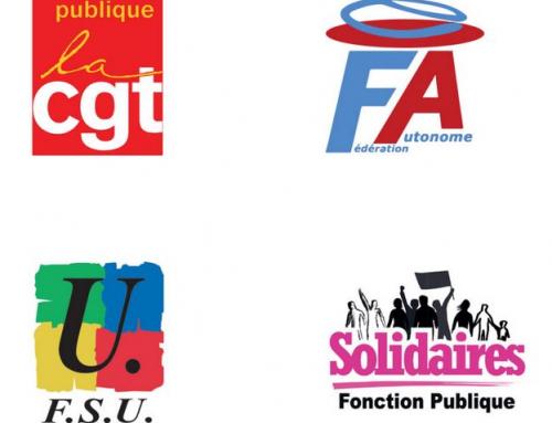 Conférence salariale: l'absence inacceptable de mesures générales